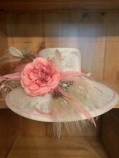 Kentucky Derby Hat Custom Made