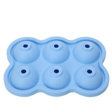 ICE Balls Maker Round Sphere Tray Mold Cube Ball Cocktails Silicone For Whiskey