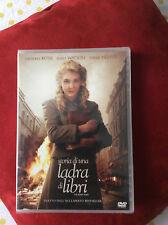 STORIA DI UNA LADRA DI LIBRI di Brian Percival (2014) DVD