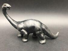 Vintage Rare 1950's Miller Prehistoric Brontosaurus Wax Dinosaur