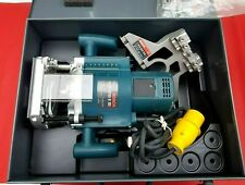 BOSCH GOF 1700E ROUTER 1700W 110V WITH PARTS+BOX MADE IN USA