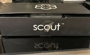 OOMA Scout for use with Ooma Hub VoIP Phone Model DVA-SCT101 - NEW Open box