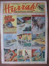 HURRAH !  avant-guerre  n° 281