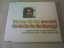 INNER CIRCLE - SWEAT - UK CD SINGLE