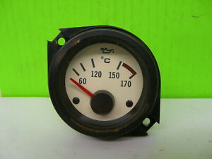 Display Oil Temperature YAD100760 MG Mgf For FT (Rd) 95-05 VDO 310.284/012/007