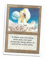 Magic the Gathering ~ 1x Winter Orb ~ Revised ~ M/NM