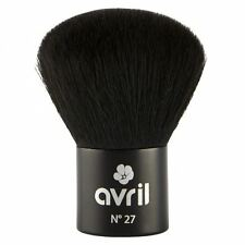 Avril Cruelty Free Make Up Brush Pro Kabuki N°27 for Powder Application