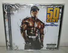 CD FIFTY CENT - MASSACRE - NUOVO NEW