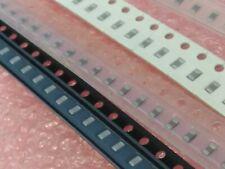 25x SMD ceramic multilayer capacitor 1pF - 10uF 0805 [ 2012 ] 25pcs / value