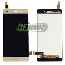 NEW Huawei P8 LITE 2016 ALE-L21 Touch Screen Digitizer LCD Screen Assembly Gold