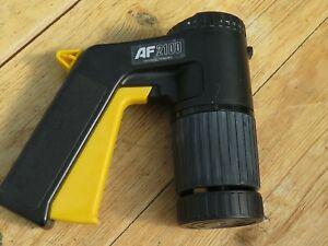 Slik AF2100 pistol grip ball/socket head