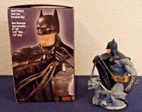 Dc Direct Heroes of the Dc Universe BatMan Bust Statue Carlos Pacheco