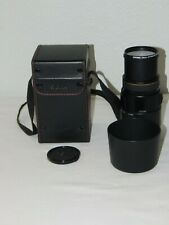 Sigma  Auto Focus Lens 70-300MM APO MACRO 1:4-5.6 with case  Made in Japan