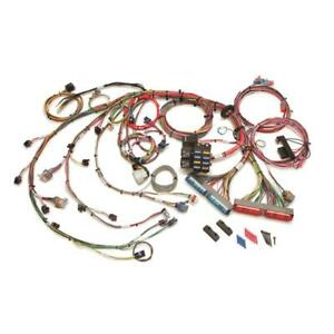 Painless Wiring Fuel Injection Harness 60218; for 99-06 Chevy 4.8/5.3/6.0L LS