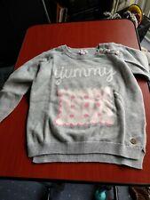 Esprit Grey Girl jumper. 2 - 3 years. Yummy