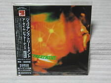 JULIAN'S TREATMENT A TIME BEFORE THIS RARE OOP JAPAN MINI-LP 2CD