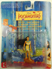 DISNEY - POCAHONTAS - MATTEL - VINTAGE - 1994