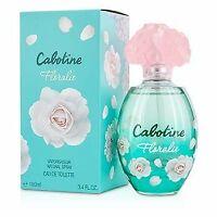 Cabotine Floralie Gres Edt Spray Unboxed 3.3 Oz (100 Ml) Womens