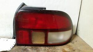 94 95 96 Ford Aspire Right Passenger Side Tail Light OEM
