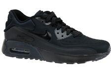 Nike Air Max 90 Ultra GS 844599-008 Kinder SNEAKERS schwarz 36 5