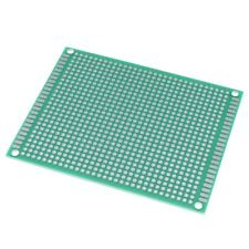 7x9cm Double Sided PCB Breadboard Prototyping