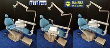ADEC Cascade 1040 - 3 Room Dental Operatory Package