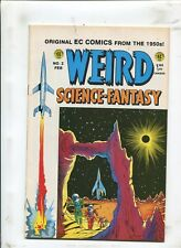 WEIRD SCIENCE-FANTASY #2 - EC REPRINT! - (9.0) 1993