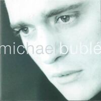 MICHAEL BUBLE self titled (CD, album, 2003) easy listening, swing, very good,