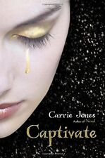 Captivate (Need) by Carrie Jones