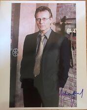 Anthony Head Signed 10x8 Photo - Buffy