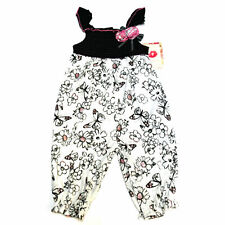 Sweet Heart Rose Baby Girl Infant Floral One Piece Jumspuit 24 Months