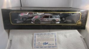 BROOKFIELD COLLECTORS GUILD DALE EARNHARDT GOODWRENCH + TRACKSIDE 300 MADE 1:25