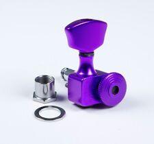 Sperzel Trimlok 3x3 Purple locking tuners NEW Auth Dealer full warranty