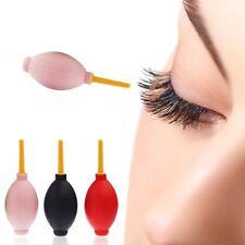 False Eyelashes Glue Dryer Blowing Eye Lashes Extension Air Blower Random Color