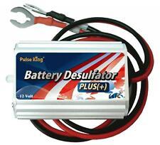 F16 Pulse King Pulse Tech Fuel Saver & Battery Desulfator