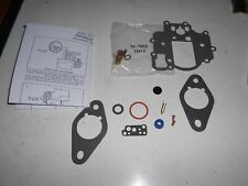 64-9 Corvair Rochester Carburetor Rebuild Kit  with Viton Pump Cup