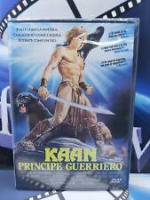 Kaan Principe Guerriero - (1983) ..Dvd....NUOVO