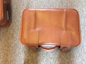 Retro Vintage Suitcase Set Of 2