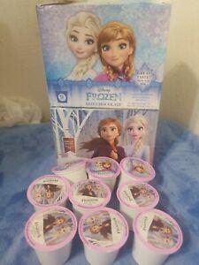 Disney Frozen 2 Hot Chocolate K Cups Pods 33 Pods Read Details
