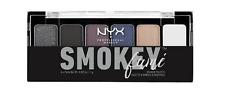 NYX Professional Makeup Shadow Palette, TSS01 Smokey