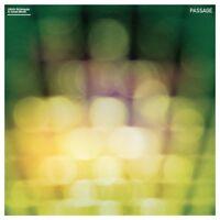 ULRICH & MUNK,JONAS SCHNAUSS - PASSAGE   CD NEW+