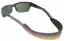 Chums Neoprene Classic Prints Eyewear Retainer in 30 Color Choices New Authentic