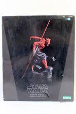 NEW Kotobukiya Star Wars Japanese Ukiyo-E Style Darth Maul 1/7 Action Figure