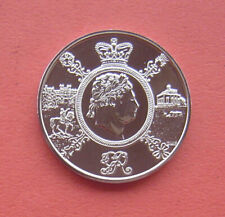 UK 2020 200th anniv. of death of King George III 5 Pounds Copper-nickel Coin