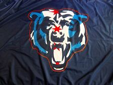 Chicago Bears Chicago Flag Flag Ditka