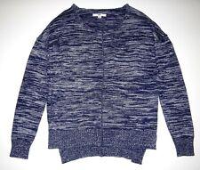 New Vans Womens Harbor Knit Casual Sweater Medium