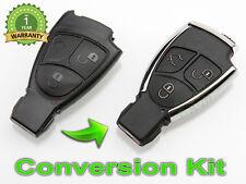 REMOTE CONTROL KEY for MERCEDES A B C CLK SLK R170 W168 W202 W203 W208 W210 W245