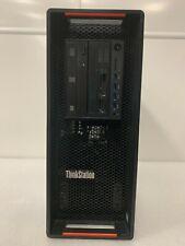 Lenovo P500 - Xeon E5-2620v3@2.40GHz, 8GB DDR4, 300GB SSD, NVS 510, W10Pro