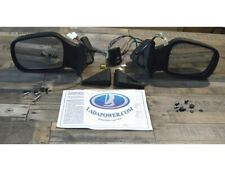 Lada Niva 21214 Side Mirrors Kit With Heating And Electro adjustment