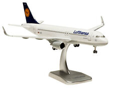 Lufthansa Airbus A320-200 Sharklets 1:200 Limox Wings LH36 Modell A320 Fahrwerk
